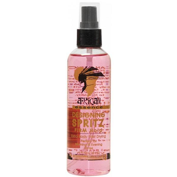 African Essence Designing Spritz (firm Hold)