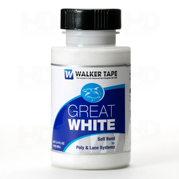 Walker Tape Great White Adhesive