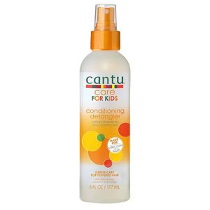 Cantu Care for Kid's Conditioning Detangler