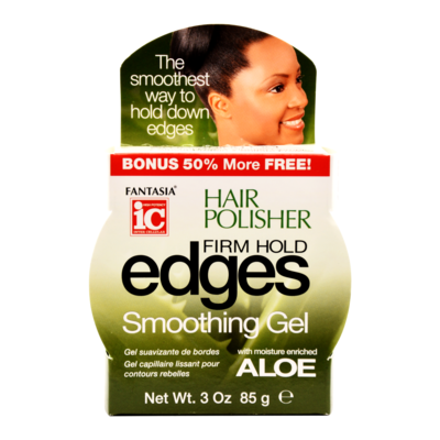 Ic Fantasia Edges Smoothing Gel Aloe