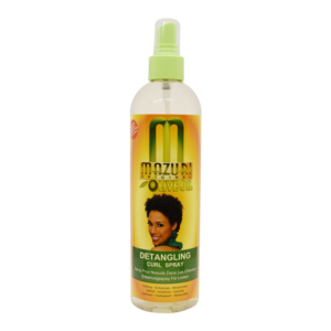 Mazuri Olive Oil Detangling Curl Spray