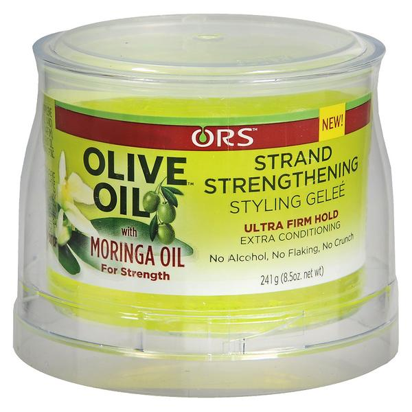 Ors Olive Oil Strand Strengthening Styling Gelee