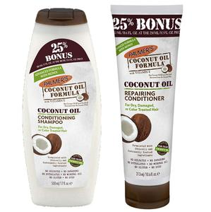 Palmers Coconut Oil Conditioning Shampoo & Repairing Conditioner