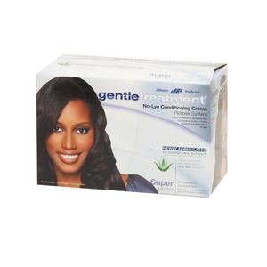 Gentle Treatment No Lye Conditioning Creme Relaxer