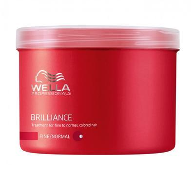 Wella Professional Brilliance Mask Fine