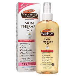 Palmer's Cocoa Butter Skin Therapy Oil Rosehip