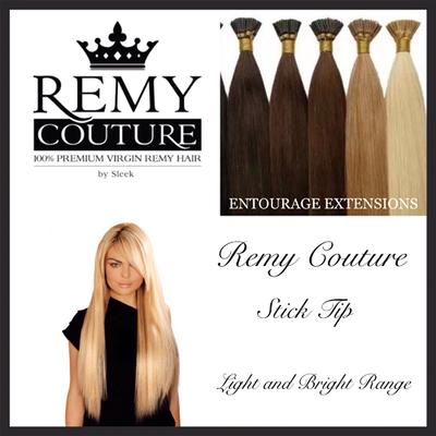 Sleek Remy Couture Nail Tip