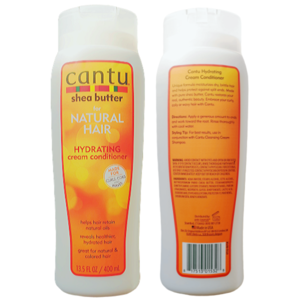 Cantu Sulfate-free Hydrating Cream Conditioner