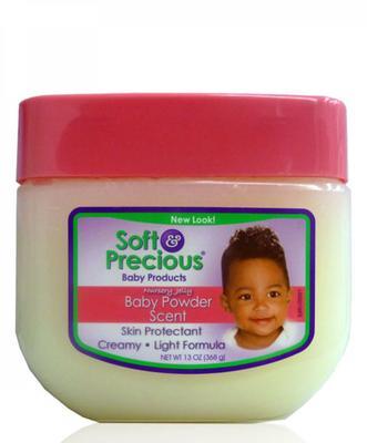 Soft And Precious Baby Powder Scent Nursery Jelly