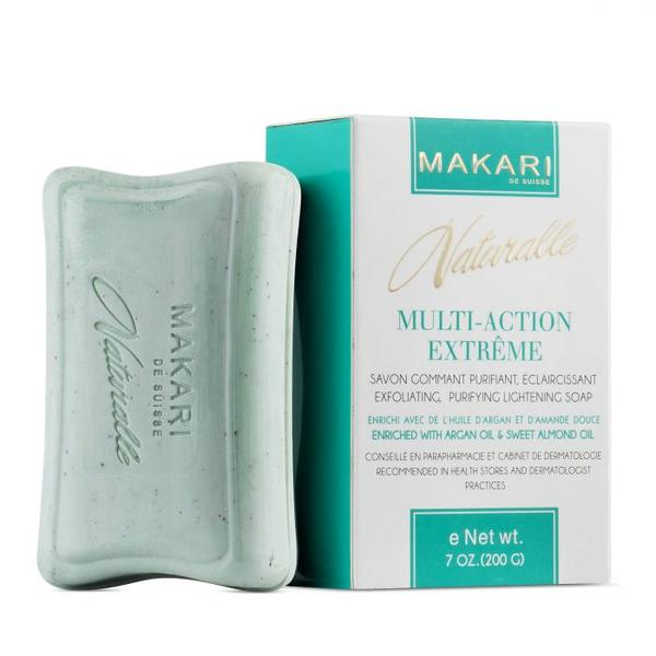 Makari Multi-action Extreme Light Soap