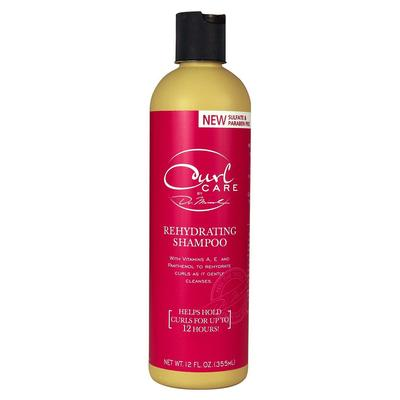 Dr Miracles Curl Rehydrating Shampoo