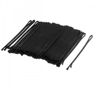 Magic Collection 18 Jumbo Bobby Pins - 915blk