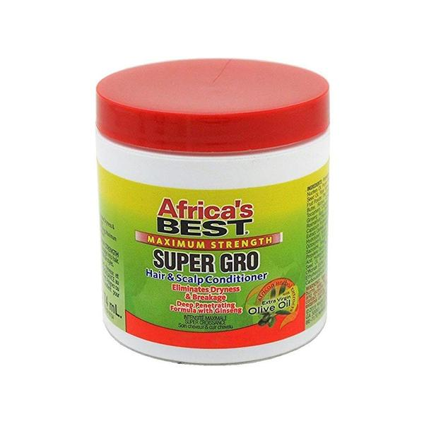 Africa's Best Super Gro Max