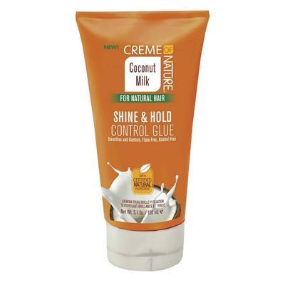 Creme Of Nature Coconut Milk Shine & Hold Control Glue