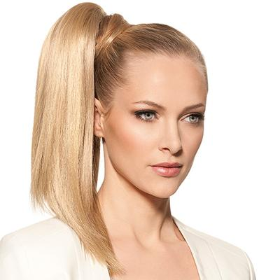 Hairaiser Ruby Synthetic Ponytail. The Secrets Collection