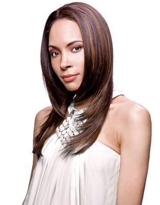 Sensationnel Empress Natural Synhetic Lace Front Wig - Kali