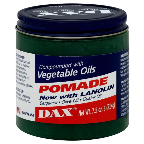 Dax Vegetable Pomade