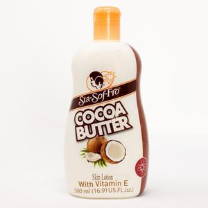Sta Sof Fro Cocoa Butter Lotion