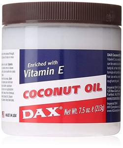 Dax Coconut Oil