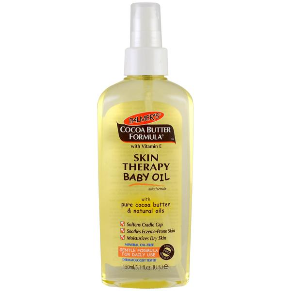 Palmer's Cocoa Butter Baby Oil