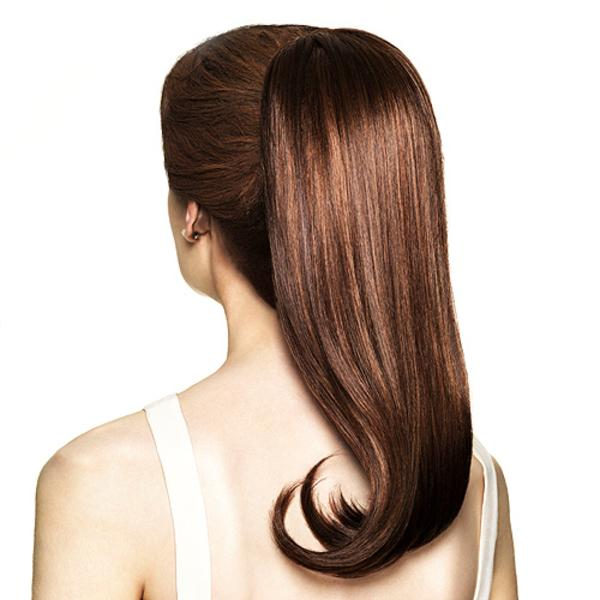 Sleek Hair Couture Laurel Ponytails