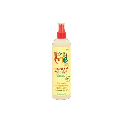 Just For Me Natural Hair Nutrition Leave In Detangler