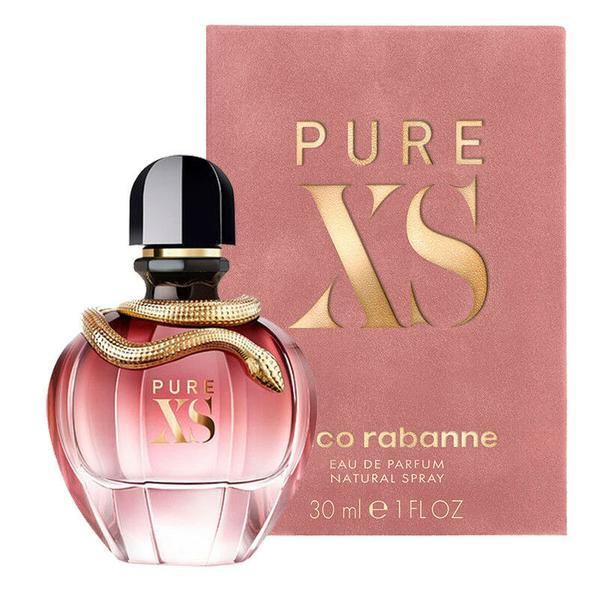 Paco Rabanne Pure XS For Her Gift Set