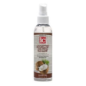 Ic Fantasia Coconut Oil Mist