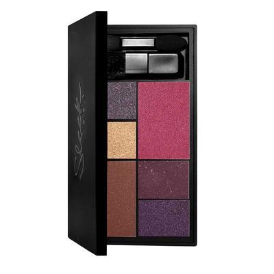 Sleek Makeup Eyes & Cheek Palette