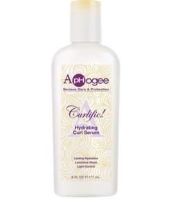 Aphogee Curlific Hydrating Curl Serum