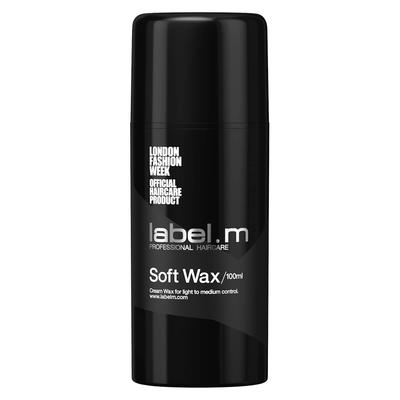 Label M Soft Wax