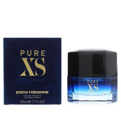 Paco Rabanne Pure Xs Eau De Toilette Spray
