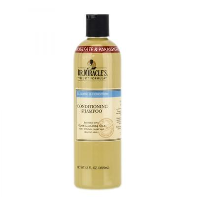 Dr Miracles Conditioning Shampoo