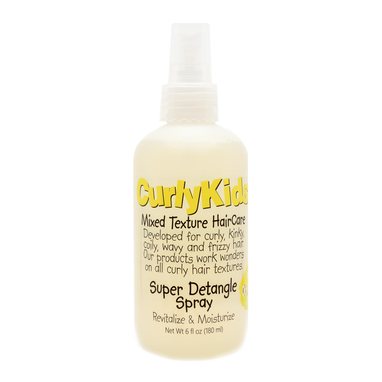 Curly Kids Super Detangling Spray 180ml