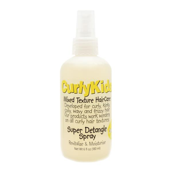Curly Kids Super Detangling Spray