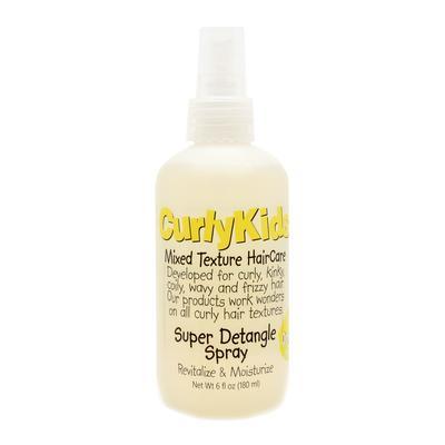 Curly Kids Super Detangling Spray