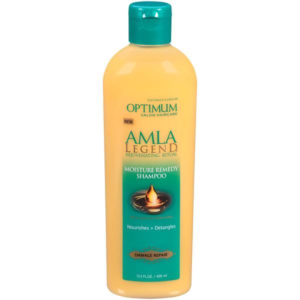 Optimum Amla Legend Moisture Remedy Shampoo