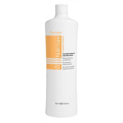 Fanola Nutricare Restructuring Shampoo