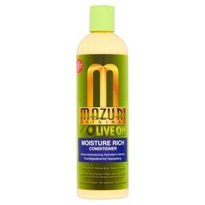 Mazuri Olive Oil Moisture Rich Shampoo