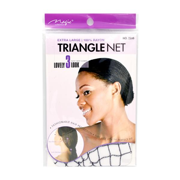 Magic Collection Women's Triangle Net ( 2206 )