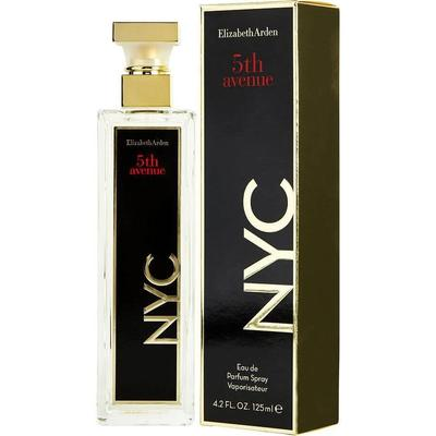 Elizabeth Arden Fifth Avenue Nyc Eau De Parfum Spray