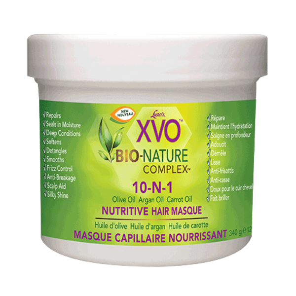 Luster Pink Xvo Nutritive Hair Masque