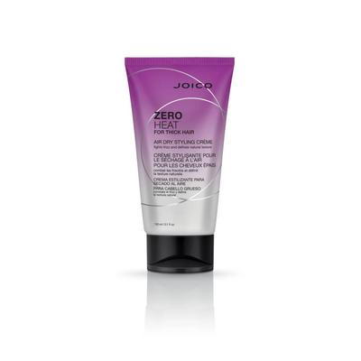 Joico Zero Heat Air Dry Styling Crème For Thick Hair