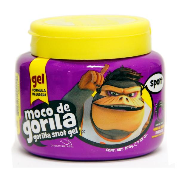 Moco Degorila Gel Sport Purple