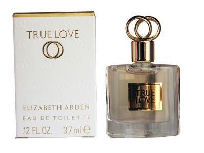 Elizabeth Arden True Love Eau De Toilette Spray