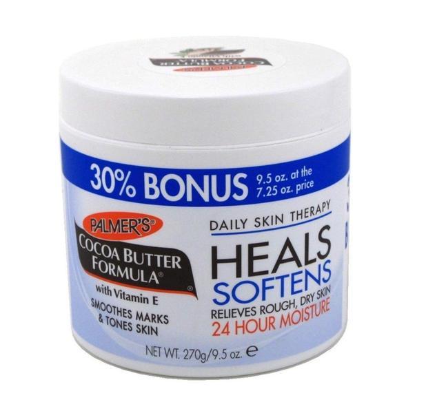Palmer's Cocoa Butter Original Solid Formula Bonus Size
