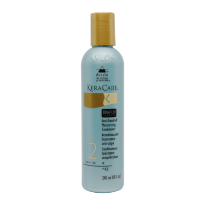 Keracare Dry & Itchy Scalp Anti-dandruff Moisturizing Conditioner