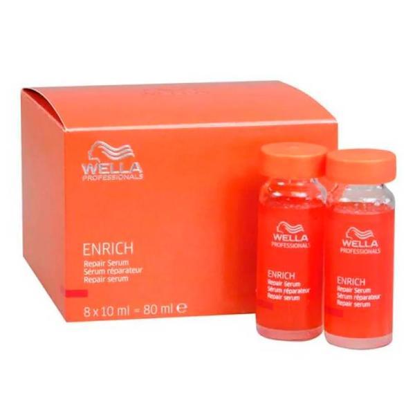 Wella Professional Enrich Repair Serum
