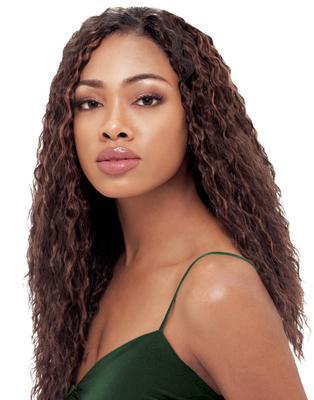 Premium Too 100% Human Hair Premium Blend Weave - Lovely