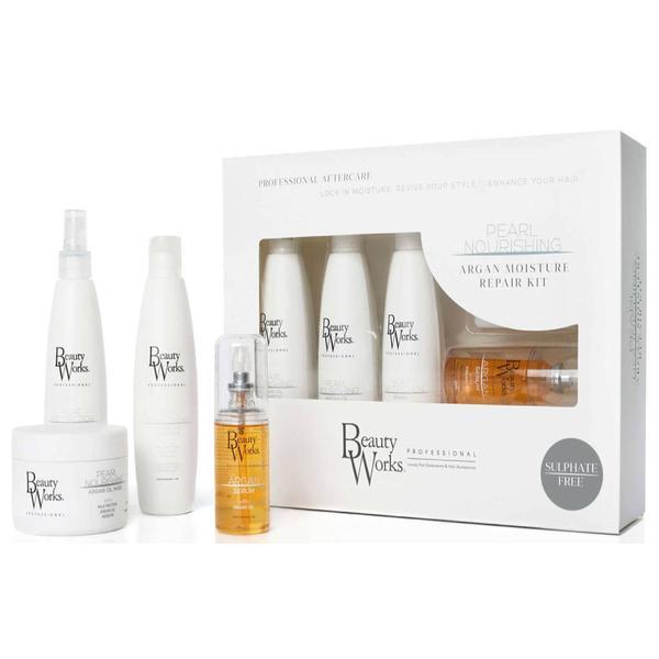 Beauty Works Argan Oil Repair Gift Set
